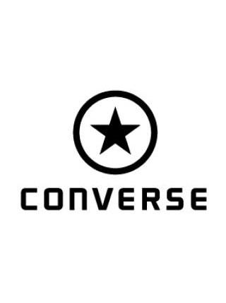 Кроссовки фирмы Converse