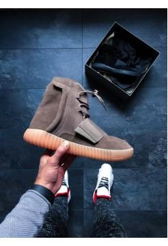 Кроссовки adidas Yeezy Boost 750 Light Brown