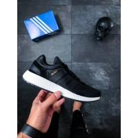Кроссовки adidas Iniki Runner Boost Red