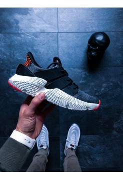 Кроссовки adidas Prophere (Core Black / Ftwr White / Core Black)