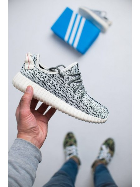 Кроссовки Yeezy Boost 350 Turtle Dove