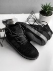 "Кроссовки Adidas Tubular Invader Strap ""Core Black"""