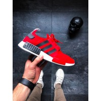 Кроссовки adidas NMD R1 Red Black