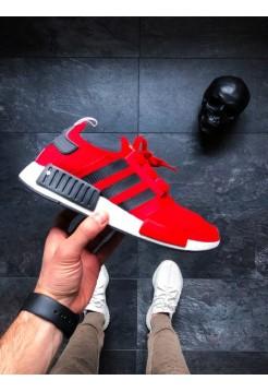 Кроссовки adidas NMD R1 Red Black