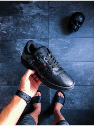 Кроссовки Yeezy Powerphase Black