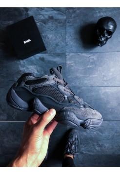 Кроссовки adidas Crazy BYW Black |