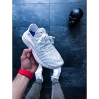 Кроссовки adidas Deerupt Triple Black