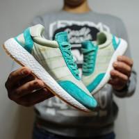 Кроссовки Adidas Iniki Mint