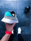 Кроссовки adidas Deerupt Runner (Ftwr White / Ftwr White / Ftwr White)