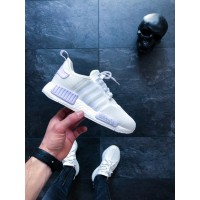 "Кроссовки adidas NMD_R1 ""Triple White"""