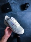 Кроссовки adidas Continental 80 (Ftwr White / Scarlet / Collegiate Navy)