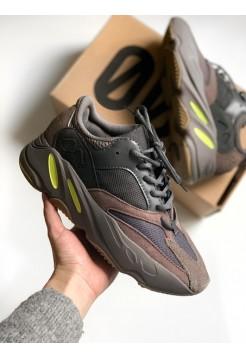 Кроссовки adidas YEEZY Desert Rat 500 «Blush»