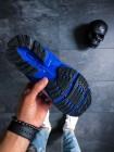 Кроссовки Adidas x Raf Simons Ozweego III Purple Black