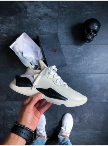 "Кроссовки adidas Y-3 Kaiwa ""White"""