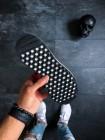 Кроссовки adidas Deerupt Black White |