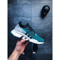 Кроссовки adidas Equipment Support Mid ADV PK (Core Black / Eqt Yellow / Ftwr White)