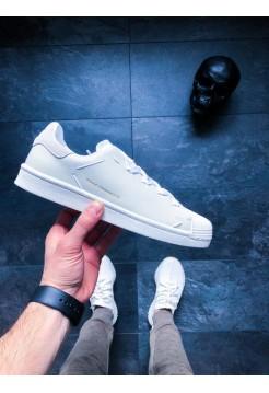 Кроссовки adidas Y-3 Super Knot (Core White