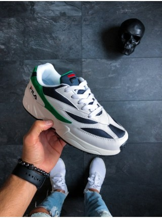 Кроссовки Balenciaga Triple S sneakers Trainers Red Blue