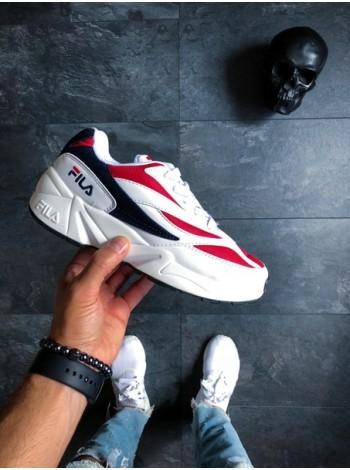 Кроссовки Balenciaga Triple S Sneaker White
