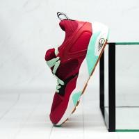 """Кроссовки Sneaker Freaker x Packer x Puma Blaze of Glory """"Bloodbath"""""""