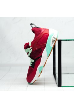 "Кроссовки Sneaker Freaker x Packer x Puma Blaze of Glory ""Bloodbath"""