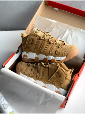 "Кроссовки Nike Air Uptempo ""wheat"""