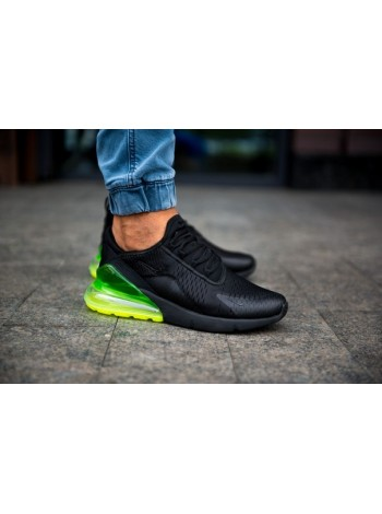 Кроссовки Nike Air Max 270 Neon Green