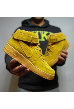 Кроссовки Nike Air Force 1 Mid Winter