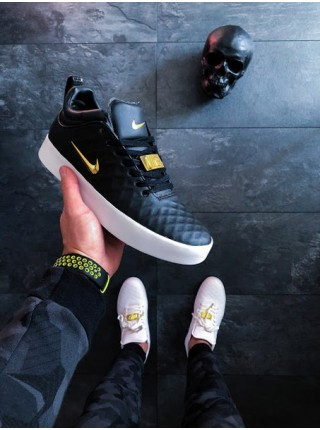 Кроссовки Tiempo Vetta 17 'Black & Metallic gold'