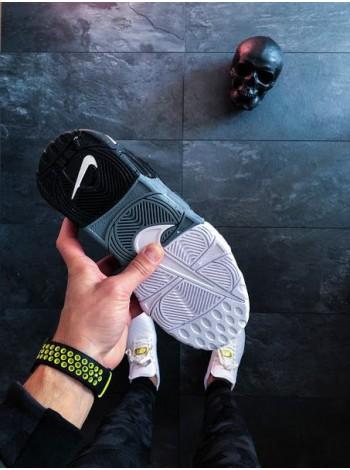 Кроссовки Nike Air More Uptempo '96 'Tri-color'