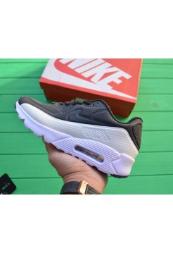Кроссовки Nike Air Max 90 Ultra Moire Two Tone Black