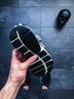 Кроссовки OFF-WHITE x Nike Sock Dart Black White