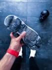 Кроссовки Nike KD 10 Black White