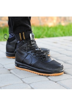 Кроссовки Nike Lunar Force 1 Duckboot '17
