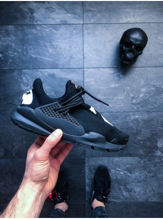 Кроссовки OFF-WHITE x Nike Sock Dart All Black