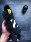 Кроссовки OFF-WHITE x Nike Sock Dart All Black