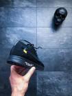 Кроссовки Off-White x Nike Flyknit Racer