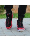 "Кроссовки Nike Air Foamposite One ""Metallic Red"" Varsity Red/Black-White"