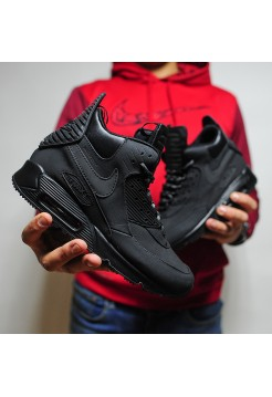 Кроссовки Nike Air Max 90 Winter Sneakerboot
