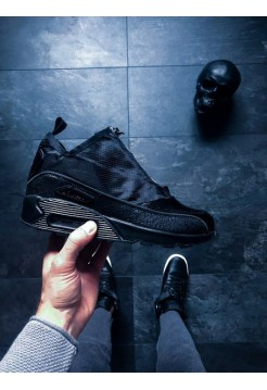 Кроссовки Nike Air Max 90 Utility Triple Black