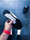 Кроссовки Nike Flyknit Racer (White / White — Sail — Pure Platinum)