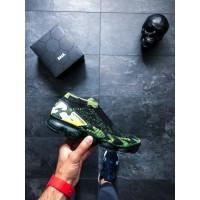 Кроссовки Acronym Nike Air VaporMax Moc 2 Black Volt