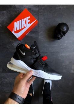 "Кроссовки Nike Air Force 270 ""Bred"""