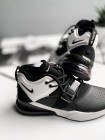 Кроссовки Nike Air Force 270 Black/White