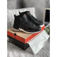 "Кроссовки Nike Air Jordan 12 Retro ""Nylon"""