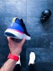 Кроссовки Nike Epic React Flyknit Navy White