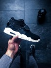 Кроссовки Nike Air Trainer Victor Cruz Black White