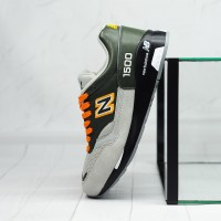 Кроссовки New Balance 1500 GRAY/Orange