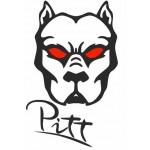 Уличная одежда Pitt