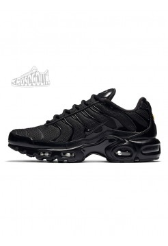 Nike Air Max Plus TN Ultra Black